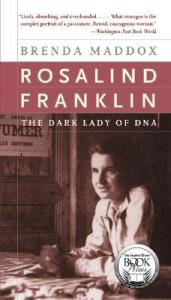 Dark Lady of DNA