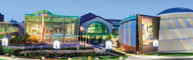 6 reasons to go to the Children's Museum of Indianapolis as an Adult