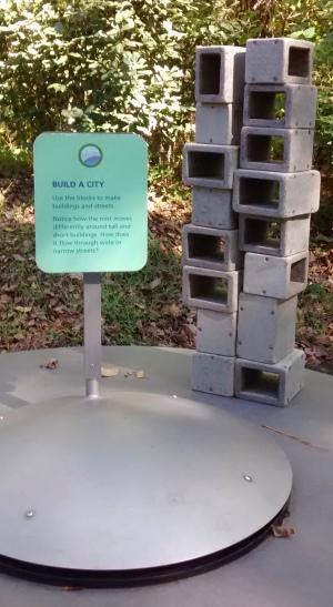 Air Currents, Museum of Life + Science, Durham North Carolina, BorntoScience