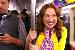 Kimmy Schmidt Inspirational Quotes for Grad Sctudents