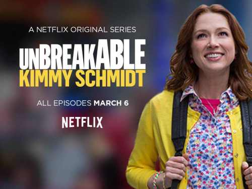 Unbreakable-Kimmy-Schmidt