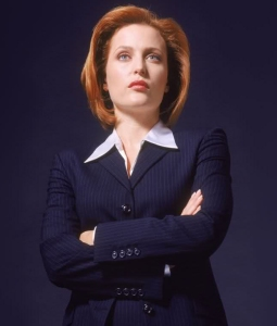Dana Scully is skeptical, Life Lession from training as a scientist
