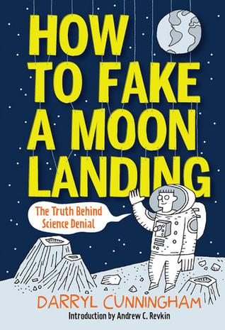 Book Review: How to Fake a Moon Landing